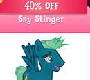 Sky Stinger