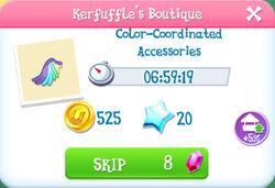 Kerffufle's Boutique Product