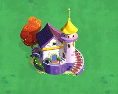 Sassy Saddles's Home Building Image