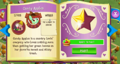 Candy Apples album