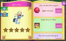 Astro Pony album