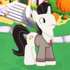 Timekeeper Pony