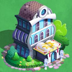 Magic Scroll Shop