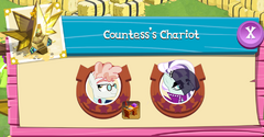Countess's Chariot Residents Image