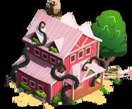 Sweet Apple Cottage S4