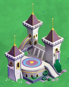 Cutie Castle