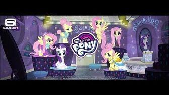 20 FREE GEMS JULY 2019 - My Little Pony Friendship is Magic GAMELOFT