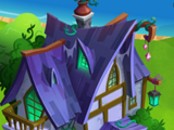 Creepy Abode