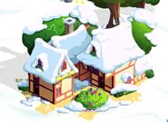 Green Jewels Home winter