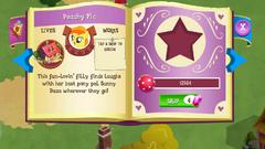 Peachy Pie Album