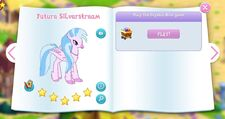 Future Silverstream album