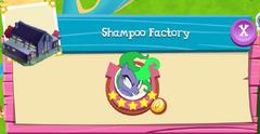 Shampoo Factory Resident Image