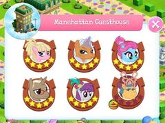 Manehattan Guesthouse residents