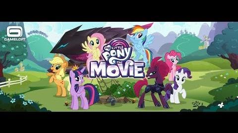 40 FREE GEMS - SEPTEMBER 2017 - My Little Pony Friendship is Magic - GAMELOFT - 40 Gemas Septiembre