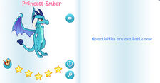 Princess ember album