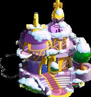 Lyrica's House Winter