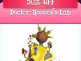 Doctor Hooves' Lab