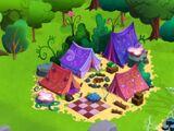 Friendship Campsite