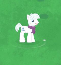 Double Diamond Character Image
