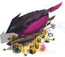 Tempest's Skiff