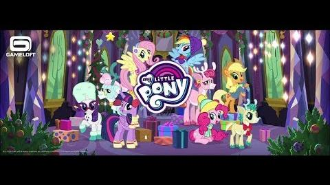 60 FREE GEMS JANUARY 2019 - My Little Pony Friendship is Magic GAME