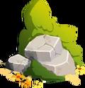 Medium Rocks SAA