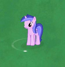 Sea Swirl Character Image