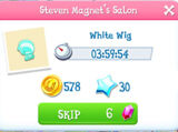 Steven Magnet's Hair Salon