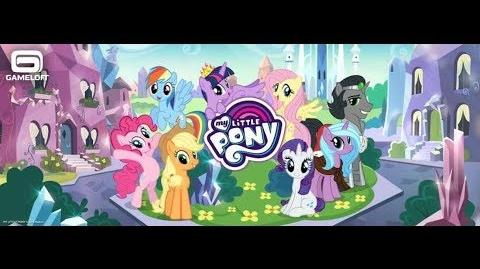 20 FREE GEMS OCTOBER 2018 My Little Pony Friendship is Magic GAMELOFT