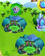 Duplicate mystic grove