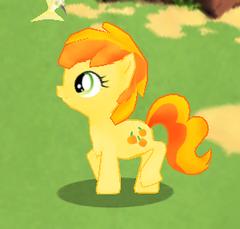 Peachy Pie
