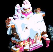 Sugarcube Corner Winter
