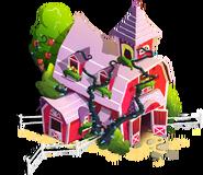 Sweet Apple Homestead S4