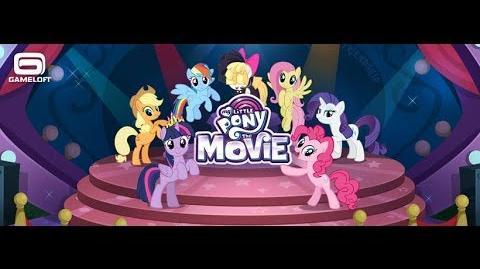60 FREE GEMS - AUGUST 2017 - My Little Pony Friendship is Magic - GAMELOFT - 60 Gemas Gratis Agosto