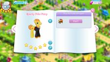 Rowdy Polo Pony Album