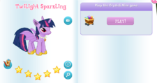 Twilight Sparkling album