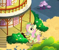 Ivy Fluttershy