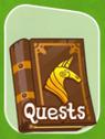 Quest log