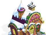 Hearth's Warming Tavern