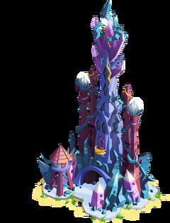Sombra's Castle