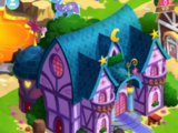 School of Friendship Dorms