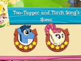 Pony Tones' Practice Space