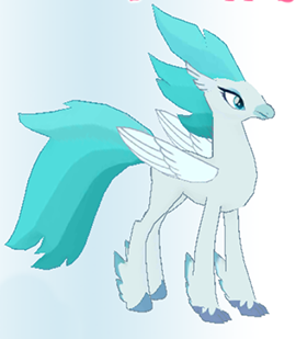 Graceful Hippogriff The My Little Pony Gameloft Wiki