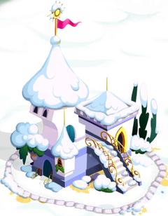 Architecture Unicorn's Home Image
