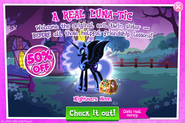 NightmareMoon Ad