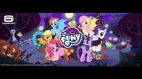 40 FREE GEMS NOVEMBER 2018 - My Little Pony Friendship is Magic GAME