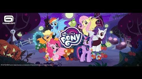40 FREE GEMS NOVEMBER 2018 - My Little Pony Friendship is Magic GAME