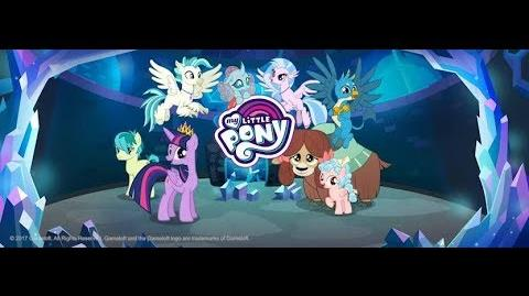 60 FREE GEMS DECEMBER 2018 - My Little Pony Friendship is Magic GAME