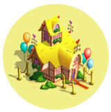 Friendship Festival Guesthouse