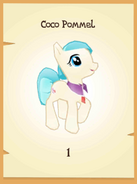 Coco Pommel inventory